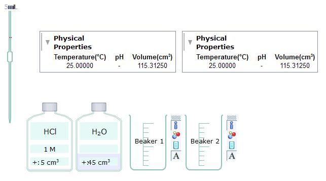 pH and pOH Activity – Ph and Poh Calculations Worksheet